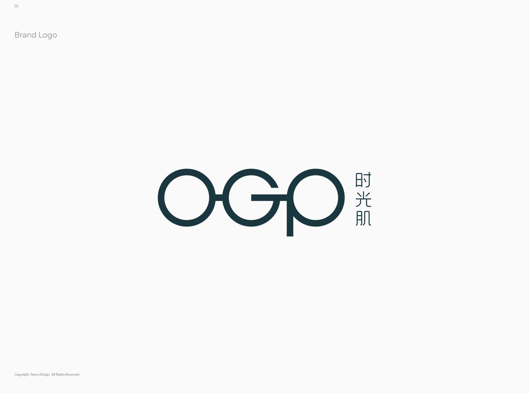 OGP品牌设计