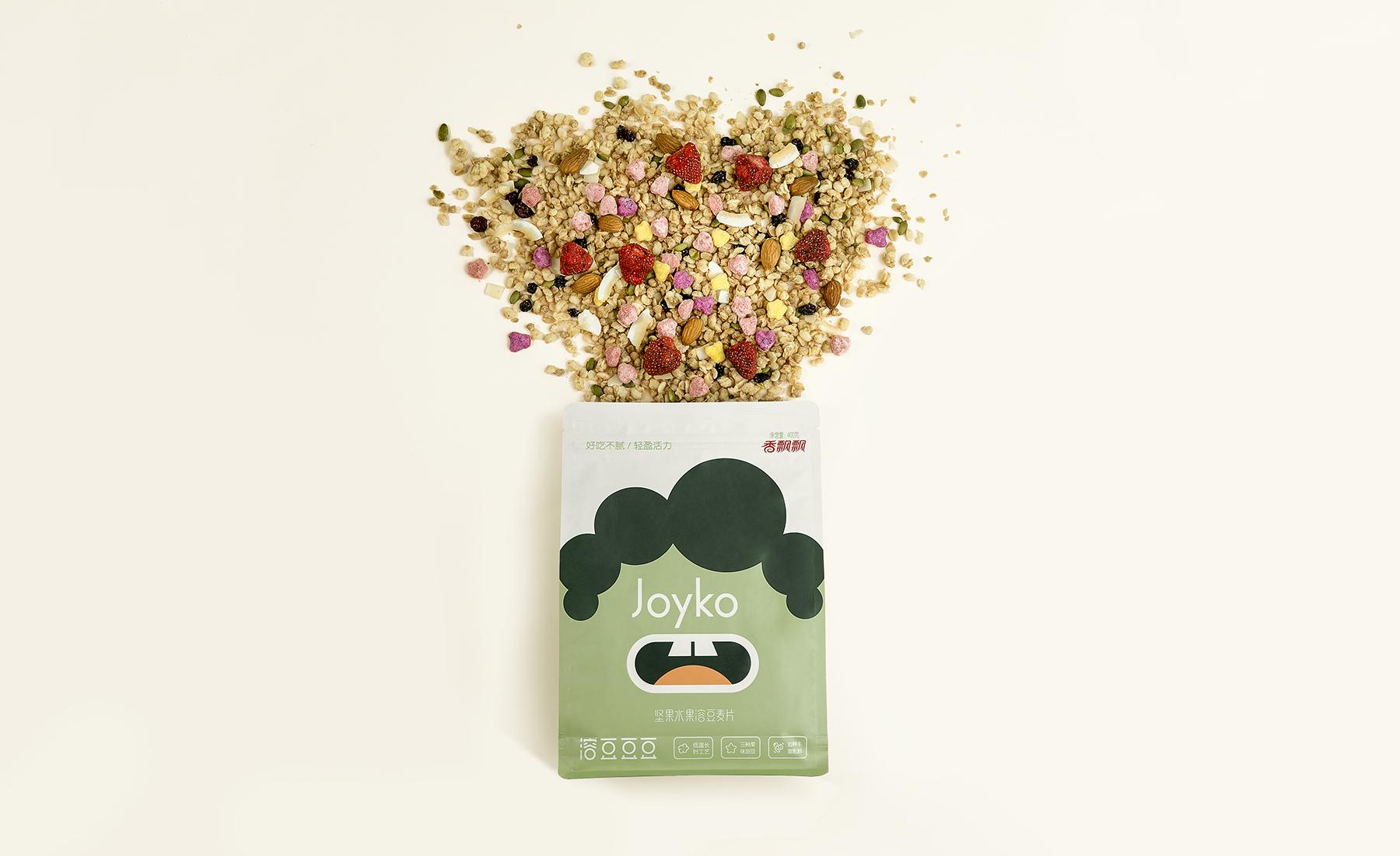 创意零食包装设计
